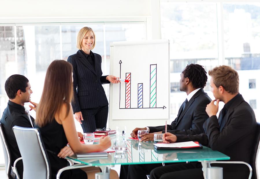 Otimizando o treinamento de equipes de vendas