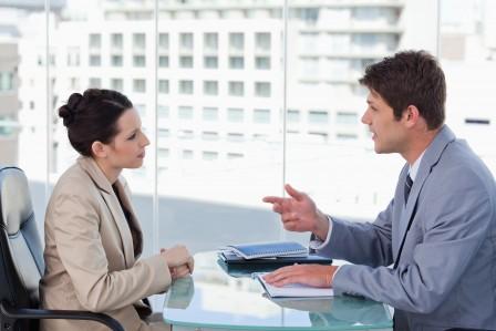 O que os recrutadores procuram em uma entrevista de emprego?