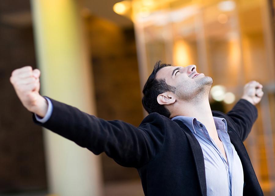 Como ser bem sucedido profissionalmente no mercado atual?