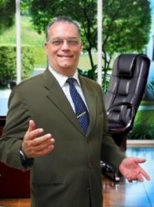 Conheça José Roberto Lima, o delegado que passou em 15 concursos