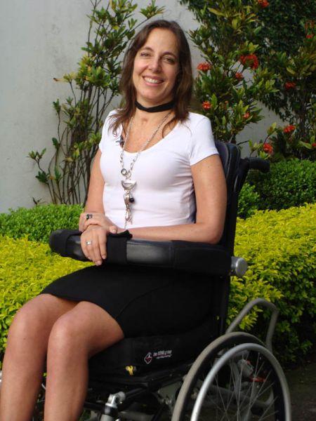 Mara Gabrilli: Derrubando barreiras para os deficientes