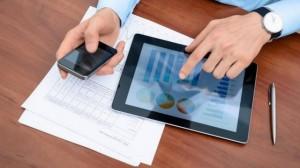 Smartphones e tablets: Ferramentas eficazes de gestão empresarial