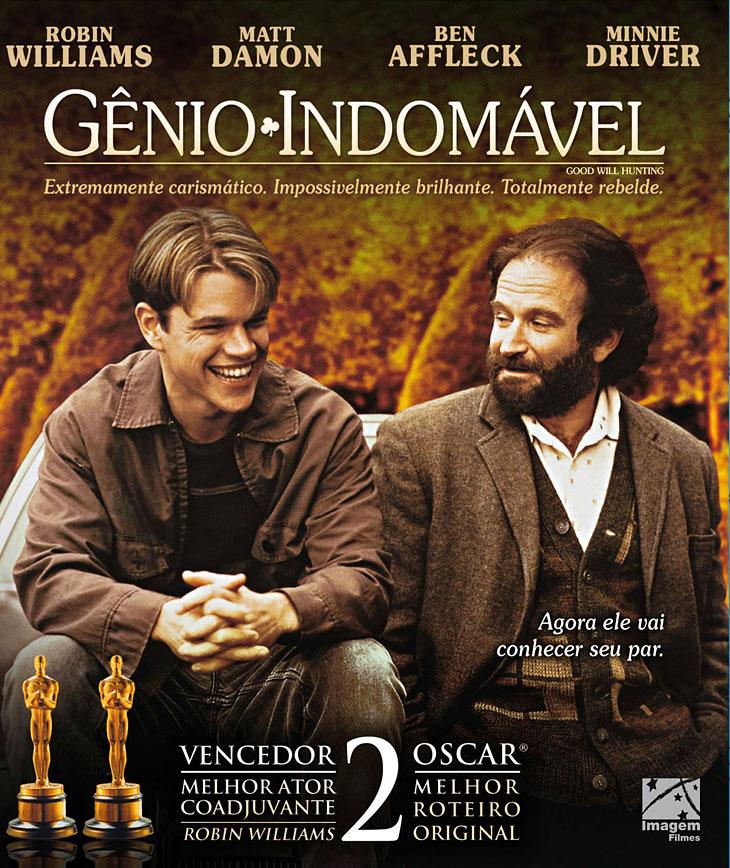 IBC INDICA: Gênio Indomável (1997)