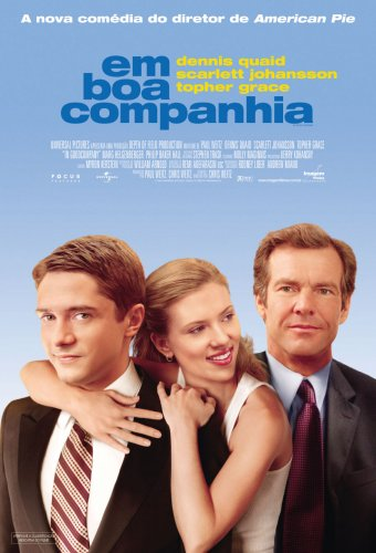 IBC Indica: Em Boa Companhia (2005)