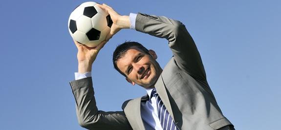 Coaching Esportivo: mudando a rotina de equipes