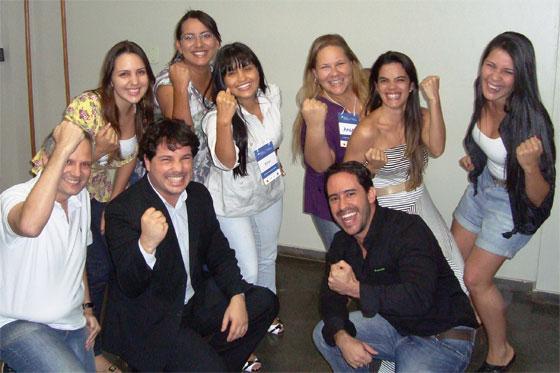 RETROSPECTIVA IBC – Junho de 2012