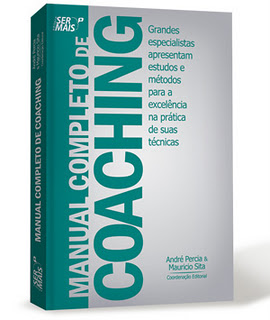 IBC INDICA : Manual Completo de Coaching (Livro)