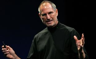 Para Sempre Steve Jobs