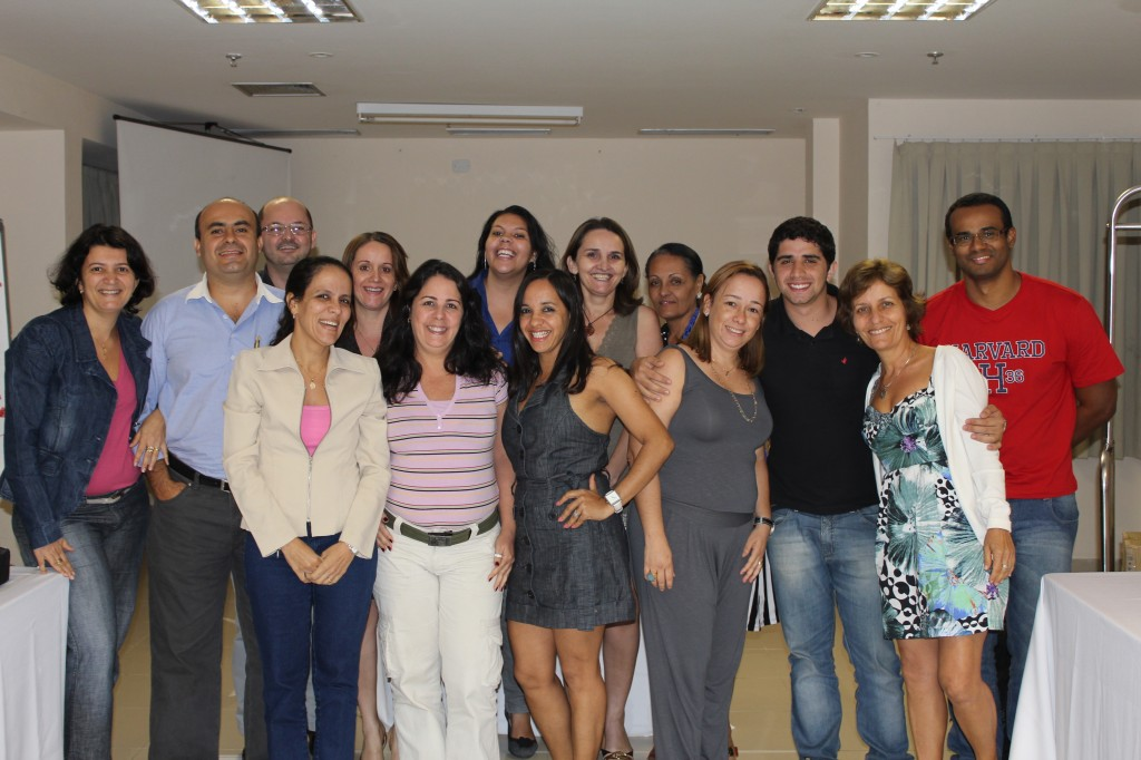 DEPOIMENTOS: Professional & Self Coaching (PSC Salvador BA )