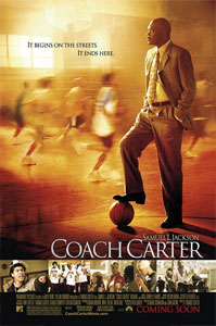IBC INDICA : Coach Carter (Treino para a Vida)
