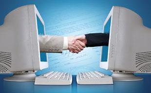 Recrutamento Online (Dê Enter!)
