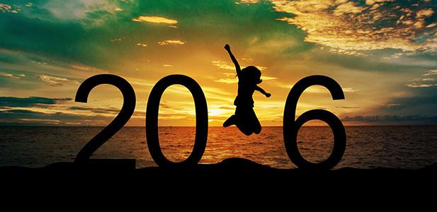 Dicas para começar 2016 com sucesso