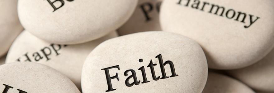 Crenças e valores pessoais