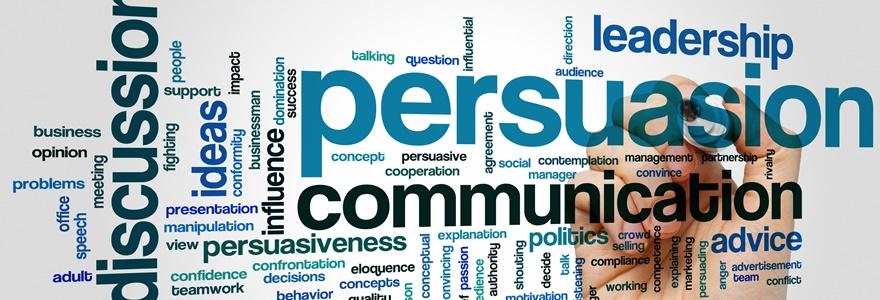 Comunicação persuasiva