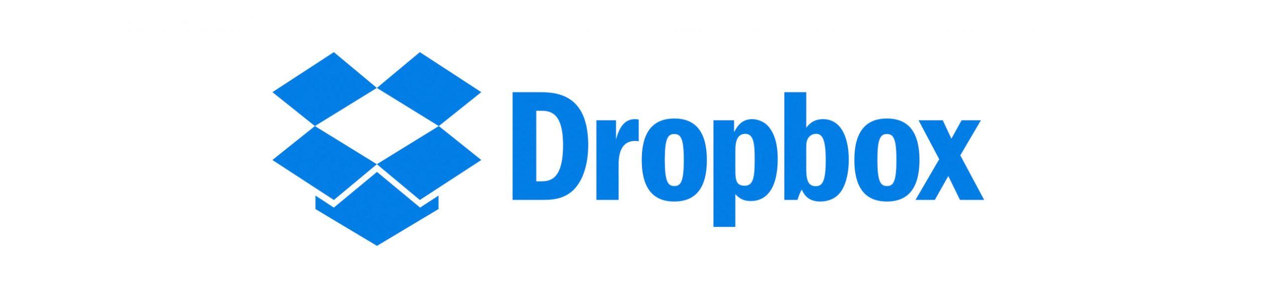 Ferramentas de gestão empresarial: Dropbox