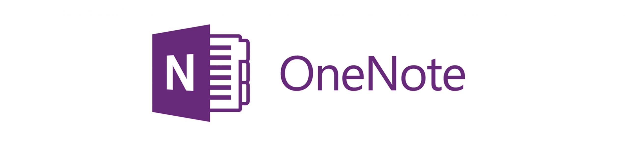 Ferramentas de gestão empresarial: OneNote