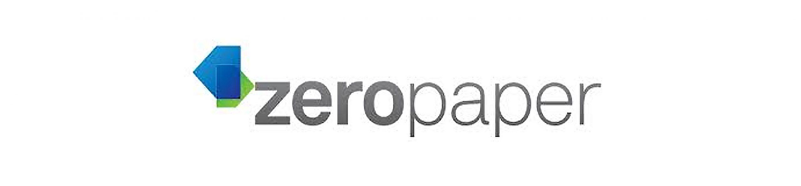Ferramentas de gestão empresarial: ZeroPaper