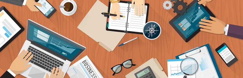 Ferramentas de gestão empresarial para o gestor