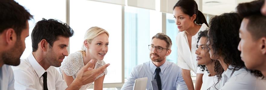 Como mudar uma cultura empresarial