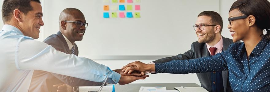 Como Um Vídeo Motivacional Pode Ajudar No Trabalho Em Equipe