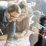 Trabalho em equipe: personalidade e relacionamento