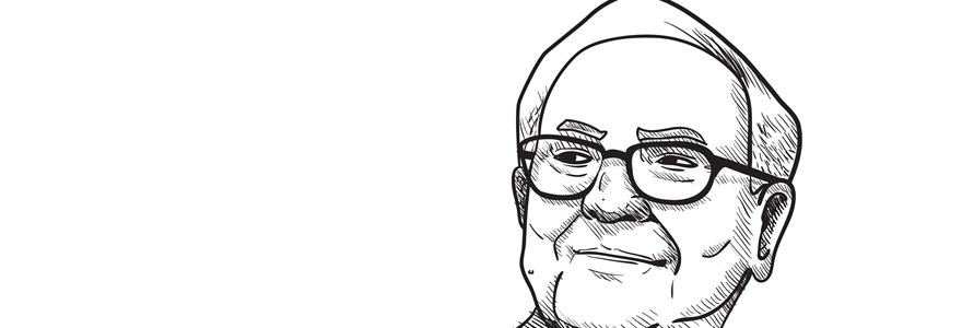 22 frases de Warren Buffett para a sua empresa