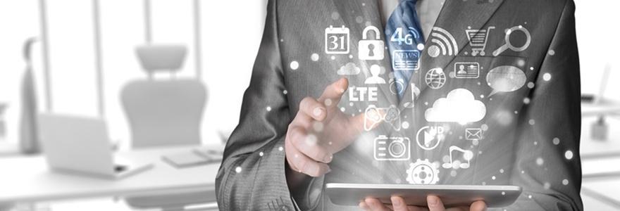 Importância da Tecnologia nas empresas