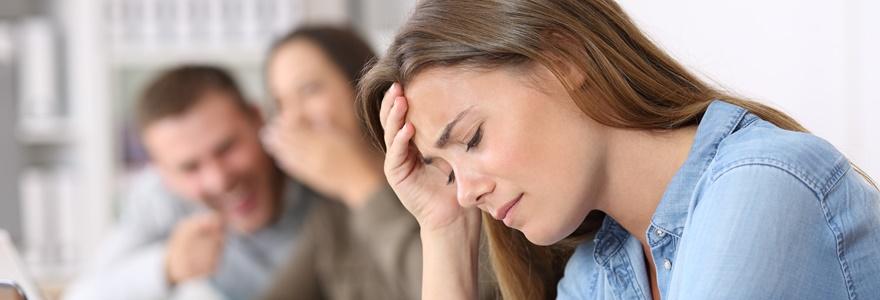 Os sintomas mais frequentes da depressão no trabalho