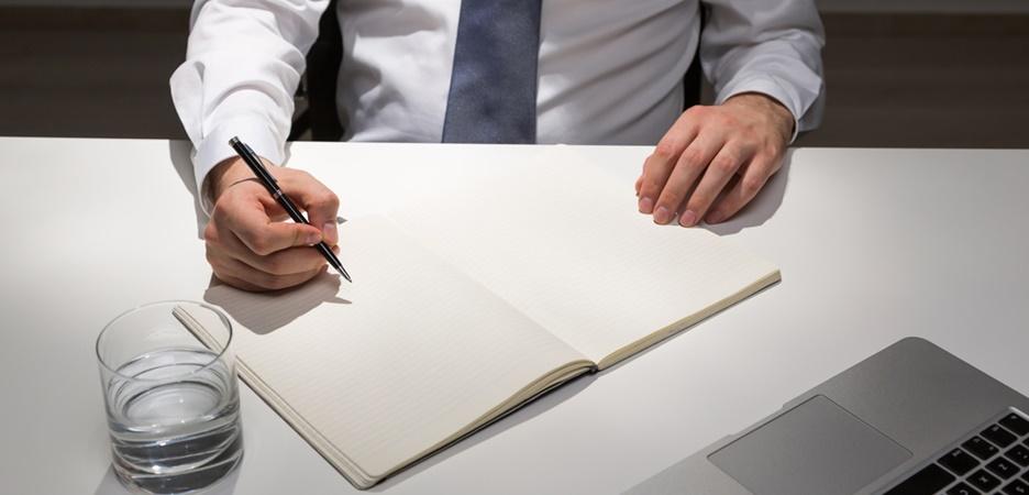 Como fazer uma carta de apresentação para emprego