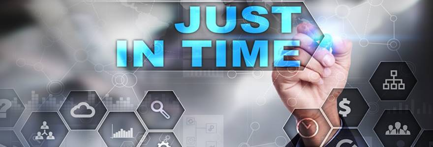 Descubra as vantagens e desvantagens do just in time