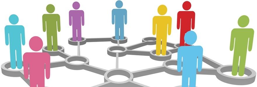 Entenda o conceito de redes interorganizacionais e quais são os seus tipos