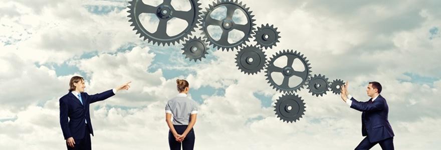 Como aplicar o conceito de reengenharia organizacional na administração