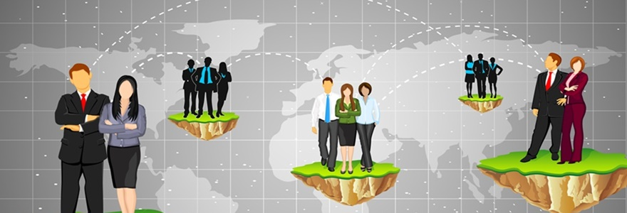 Conheça os tipos de estruturas organizacionais existentes