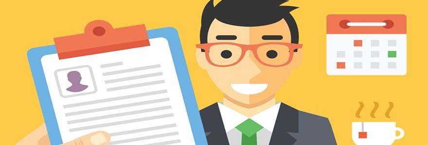 objetivos profissionais no curriculum