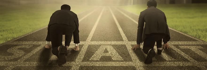 Competitividade: Desenvolvimento profissional