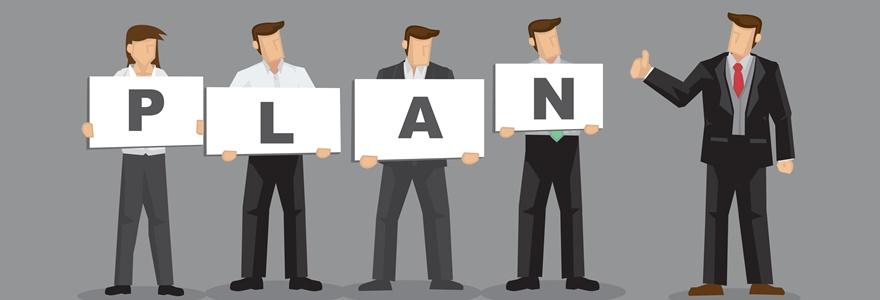 planejamento gestão organizacional