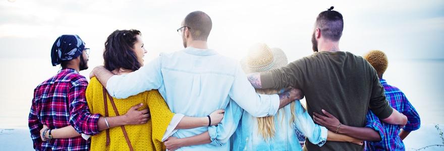 Qual a importância da amizade para a vida de uma pessoa?