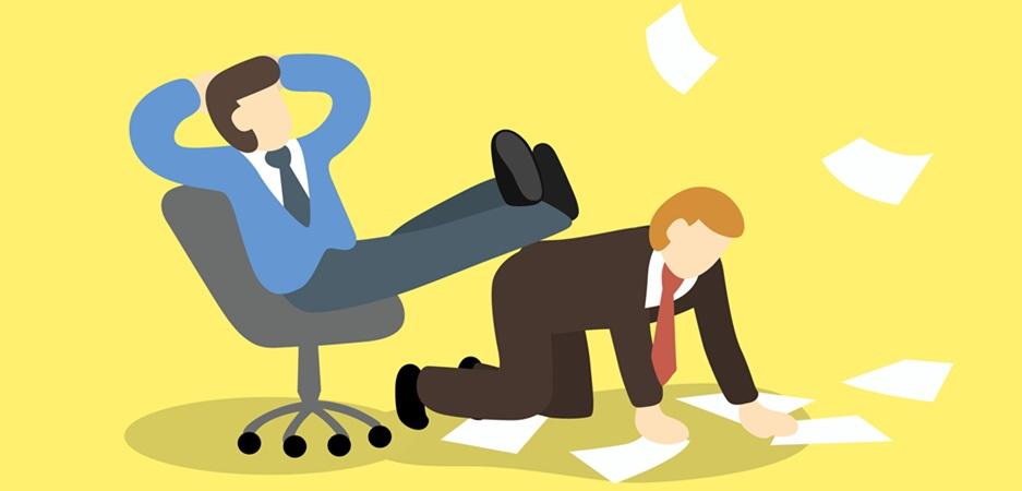 3 Dicas De Como Trabalhar Com Pessoas Egoístas Portal
