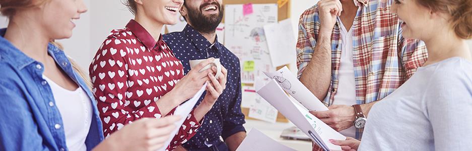 Como o Coaching pode melhorar o clima organizacional