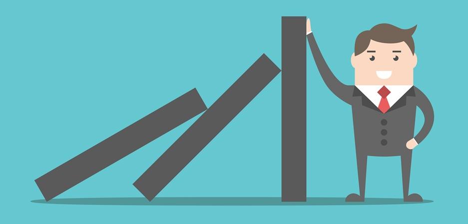 10 tipos de crise empresarial que podem ser evitados por um bom gestor
