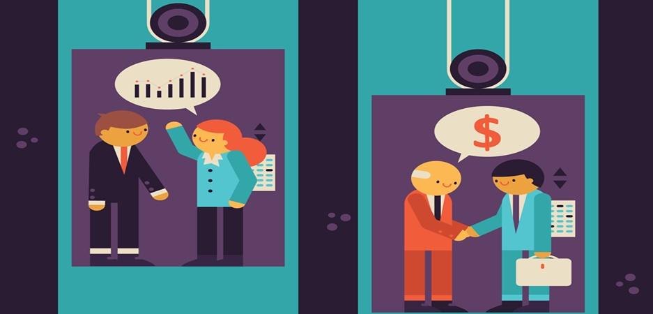 Conheça 2 exemplos e algumas dicas sobre Elevator Pitch para aplicar no seu negócio