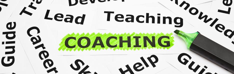 o que é coaching profissional