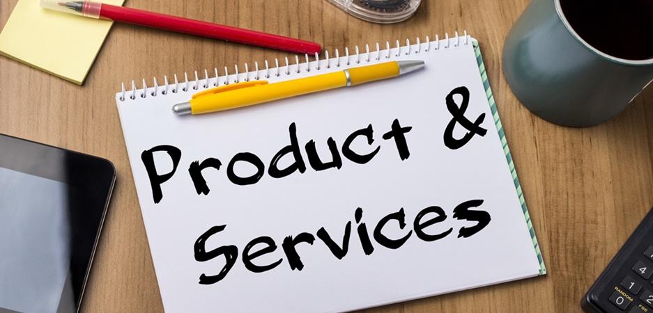 dc34423cb82b1 Qual a diferença entre produtos e serviços de uma empresa no ponto de vista  gerencial