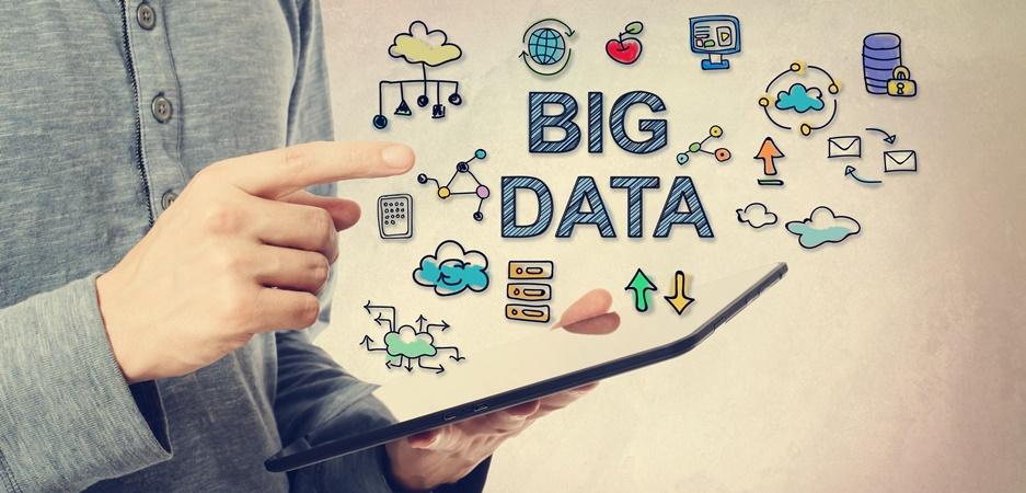 Entenda o que é Big Data e a importância do conceito para empresas do ramo