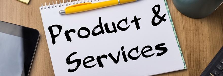 8fba89d682 Qual a diferença entre produtos e serviços de uma empresa no ponto de vista  gerencial - Portal