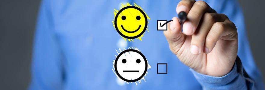 Confira alguns modelos de pesquisa de satisfação de clientes