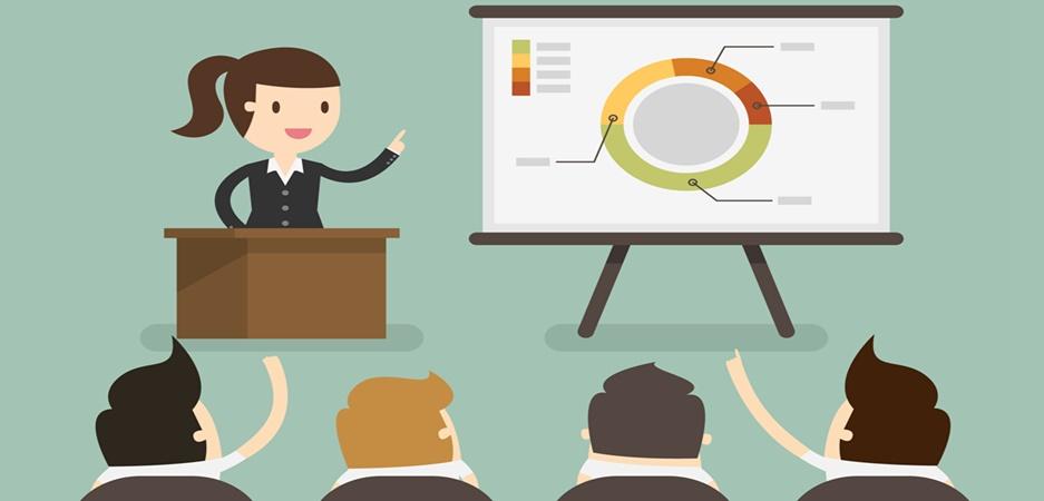 Pitch: um exemplo de apresentação feito pelas startups para aplicar no seu negócio