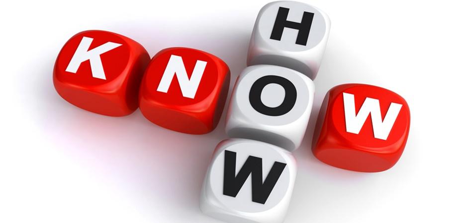 Entenda o conceito de know-how e como usá-lo a favor do seu negócio