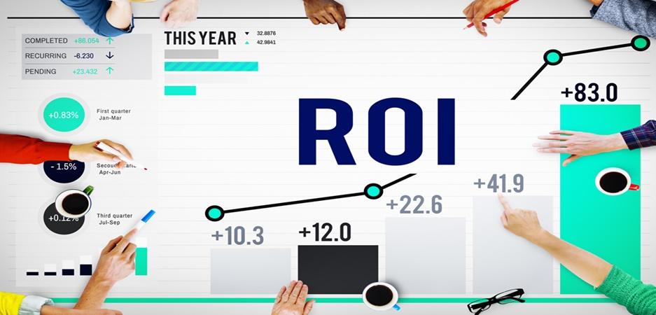 Aprenda como calcular o retorno do investimento (ROI) de um projeto