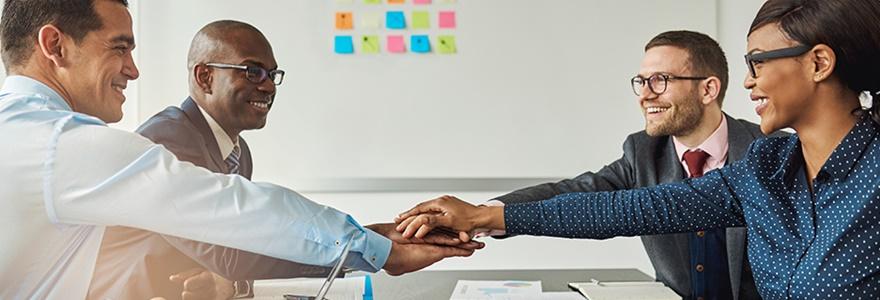 Quais os 5 tipos de comprometimento organizacional?